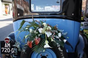 mariage fleurs pecquencourt