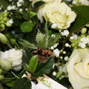 Bouquets & Confections